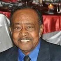 Charlie Thomas Jenkins Sr