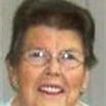Shirley Webb Rowland
