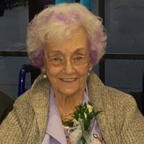 Mildred L. Everidge
