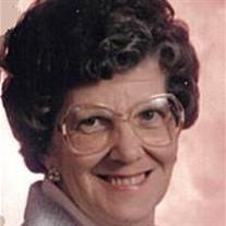 Vergie L. Hansen