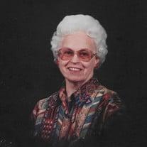 Edna Evelyn Harbison