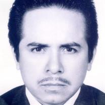 Eloy Mata Reyes