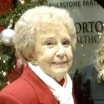 Janet Sue Richeson