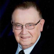 Calvin Palmer Moore