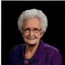 Dorothy  Elizabeth Sherman