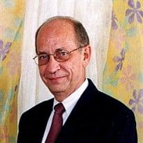 Senator Jim Wilson