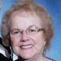 Mary  Ellen LaFaive