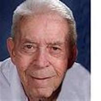 John  W. Geller Sr
