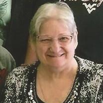 Mary E. McClellan