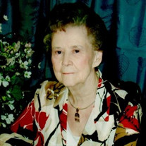 Patsy Faye Gilmore