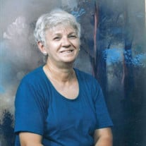 Shirley Bartlett