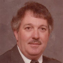 William Roland Towson