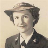 Miss Annemarie K. Hansel