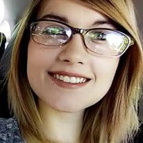 Allison Nicole  Dow