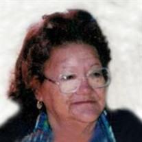 Priscilla Marquez