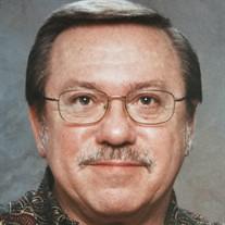 William David Dickey