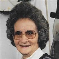Wilma Jean Woody