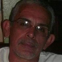 Mr.  Angel  Diaz Monserrate