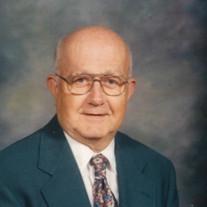 Warren Frank Peiffer