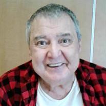 Frank P. Altruda