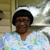Ms. Velma Blakney