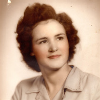 Cordia Burkhardt