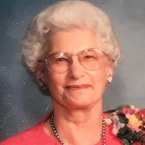 Virginia Ruth Triplett