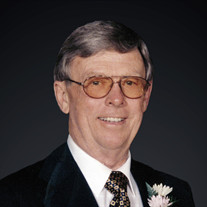 Norman E. Foster