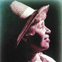 Myrtle  Robinson