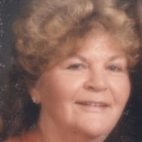 Mrs. Goldie A. Pipes-Boone