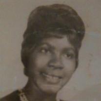 Myrinia  Barnett