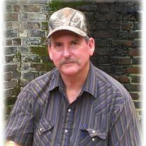 Rickie D. Moss