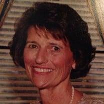 Elizabeth Johnston Patterson