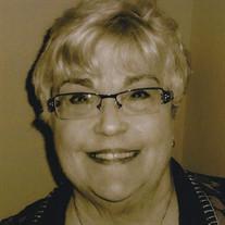 Patricia Marie Chrystan