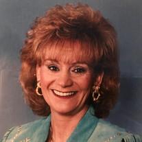 """Deborah  """"Debbie"""" Stevens"""