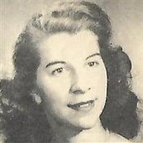Dorothy Juanita Moorehead