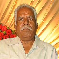 Rameshchandra Valmik
