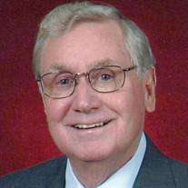 Carl O'Neil Rogers
