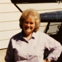 Donna  Mae Safley