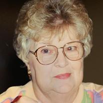 Patricia Powell Crumley