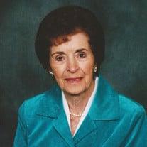 Jane Elizabeth Restivo
