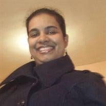 Mrs. Savitrie Singh