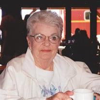 Winona Babbitt