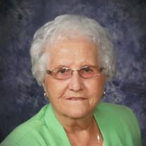 Ruby L. Nichols of Corinth, Mississippi
