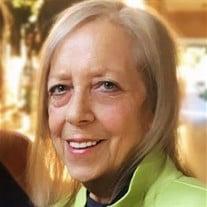 Judy Cecelia Harris