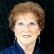 Delores J.  Ridenour