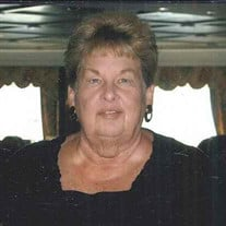 Patricia L. Booher