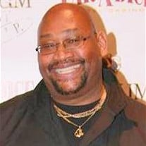 Mr. Michael K. Moten