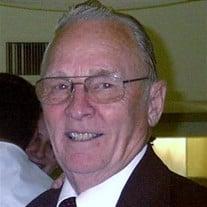 Johnny Louis McDaneld