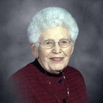 Martha L. (Betz) Butel